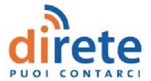 Logo DiRete partner NiceNet Stradella Pavia