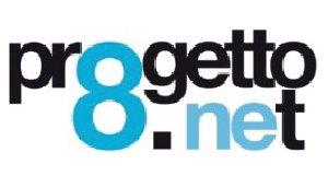 Logo pr8getto.net partner NiceNet Stradella Pavia